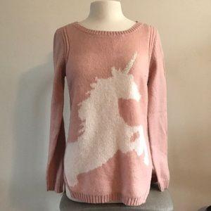 Lauren Conrad 🦄 unicorn sweater